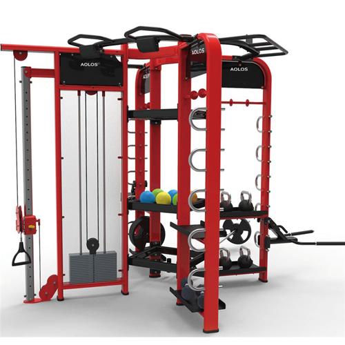 360 multifunction cross trainer,cross training equipment,crossfit machines