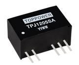 DC-DC Converters / TPJ / 1W / 6KVDC Isolation