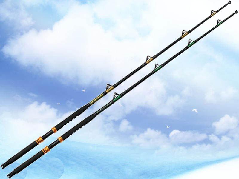 wholesale boat rod