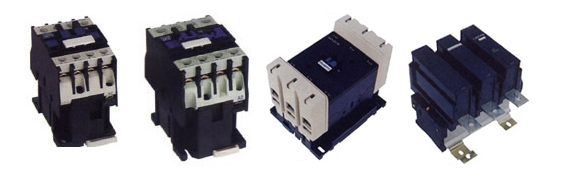 Contactor(LC1-D Old)