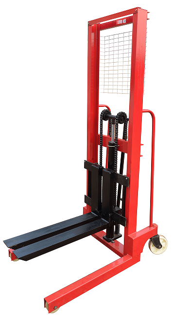 hand pallet truck/Forklifts/Manual Stacker