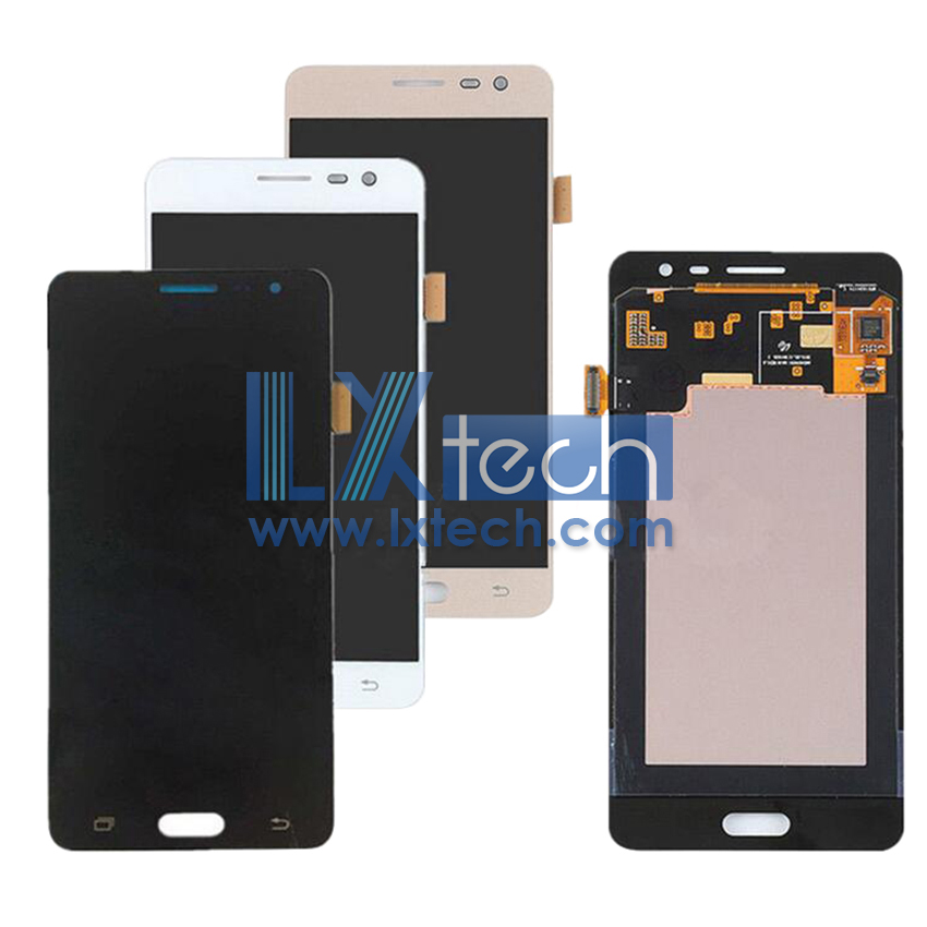 J3 PRO J3110 LCD Screen Complete
