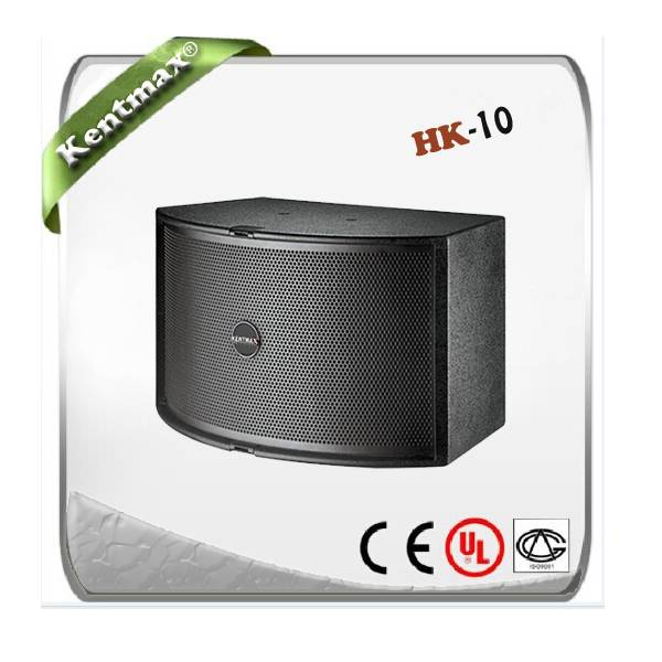 Sell HK-10 professional speaker