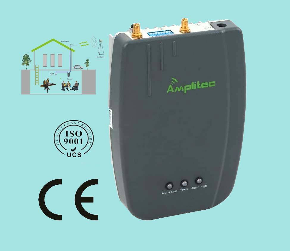 supply for mobile phone signal booster/repeater