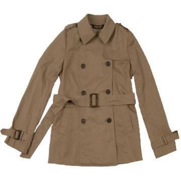 Ladies' wind jacket
