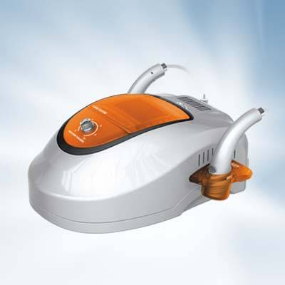 Kiers Vacuum and RF wrinkle removal equipment