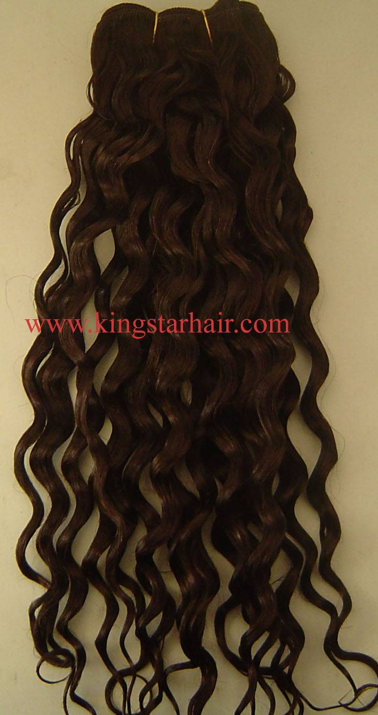 sell high quality human hair extension