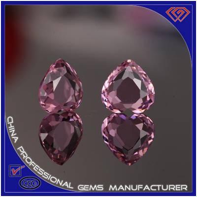 Perfect Cut Diamond Pear Shape Diamond