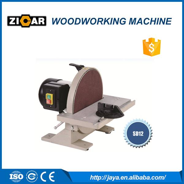 wood sander machine
