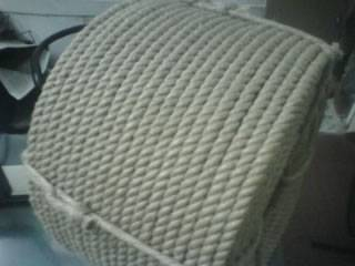Supplying of JUTE ROPE, JUTE TAPE/ ROLL, JUTE MAT, JUTE WEBBING TAPE, JUTE YARN, JUTE BAG, COCO FIBE