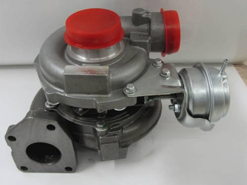 Turbocharger GT2056V
