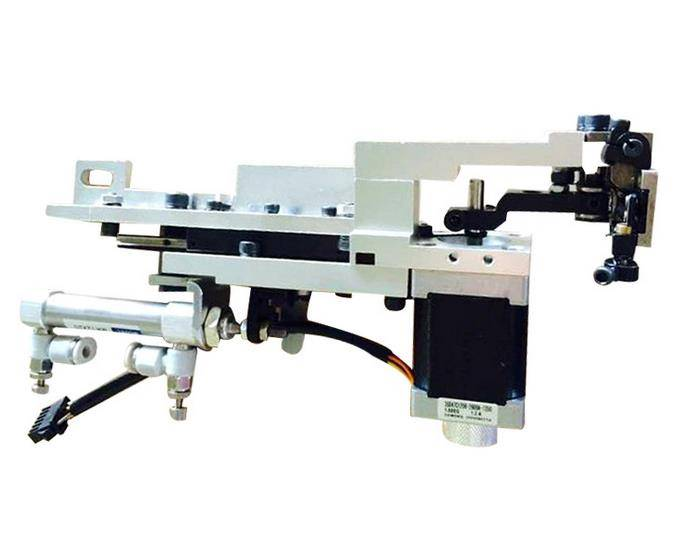Manufacturers selling computer embroidery machine parts Sequin device special embroidery computerize