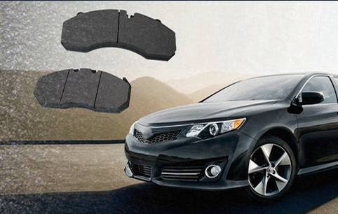 Graphite for Brake Pad, Brake Linings and Clutch Facings