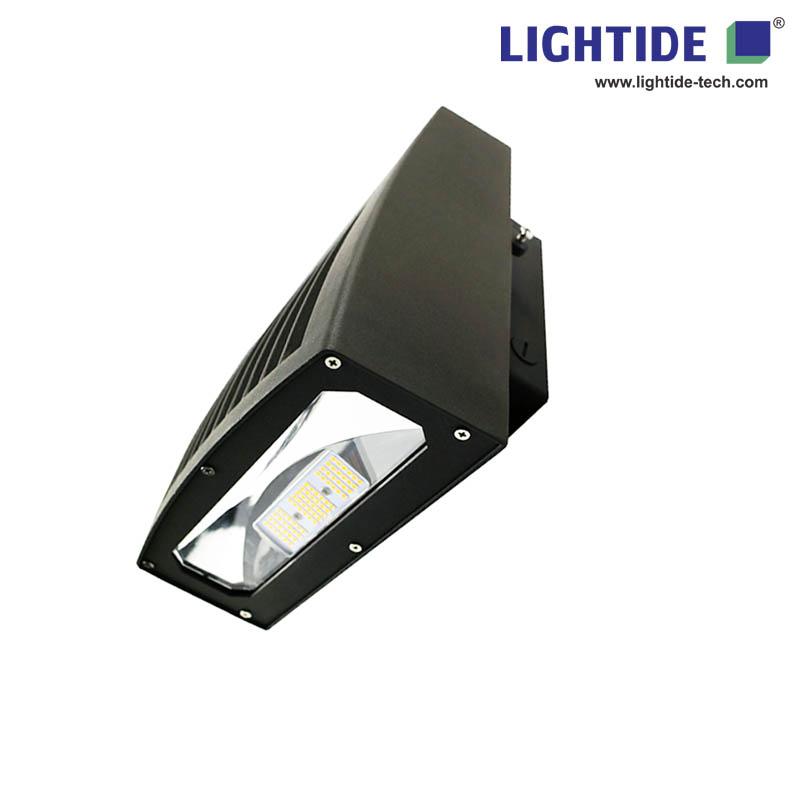 Lightide Slim Full Cut-off, CREE LED Wall Pack-WPSLA series