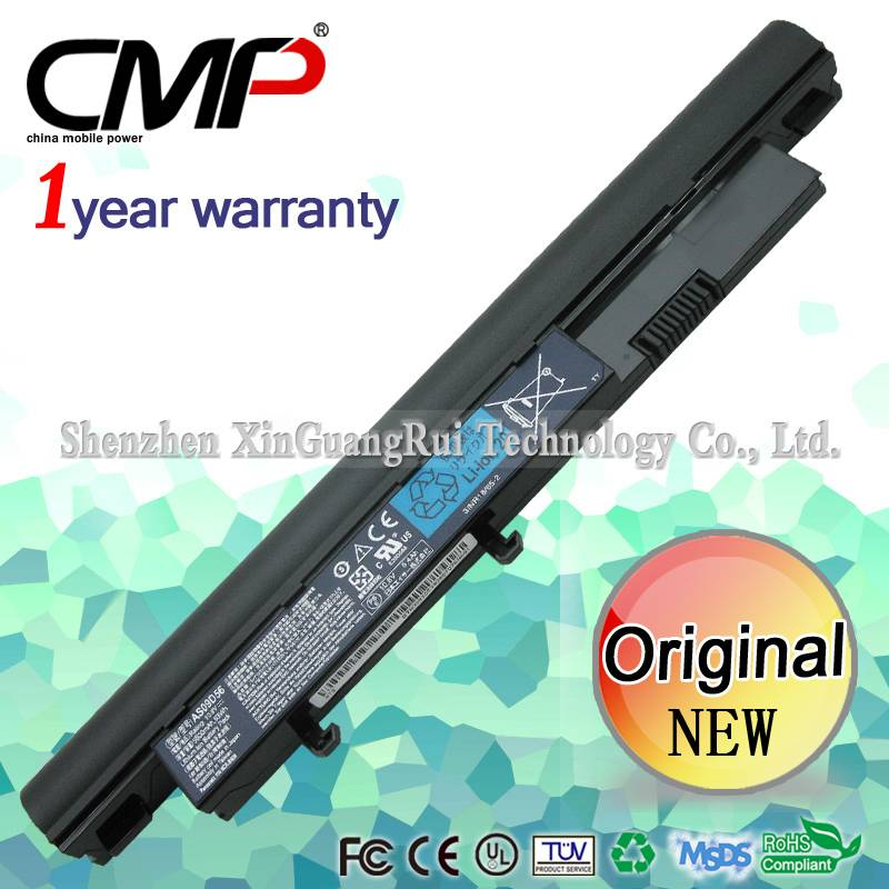 5800MAH Genuine BATTERY AS09D31 AS09D36 AS09D56 for Aspire Timeline 3810 3810T
