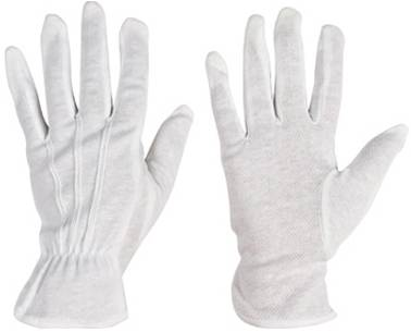 cotton gloves\working gloves\machines gloves