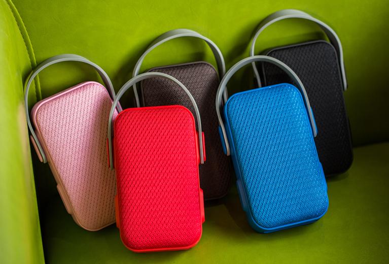 Wireless cheap bluetooth speaker