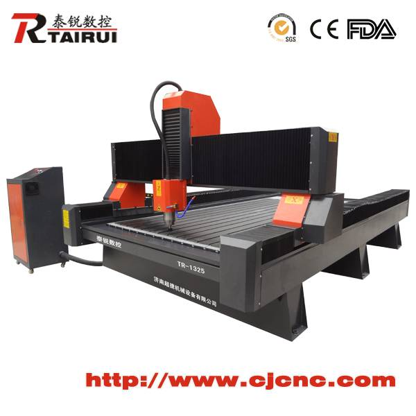 3d stone carving cnc routers machine/1325 cnc routers for stone TR1325