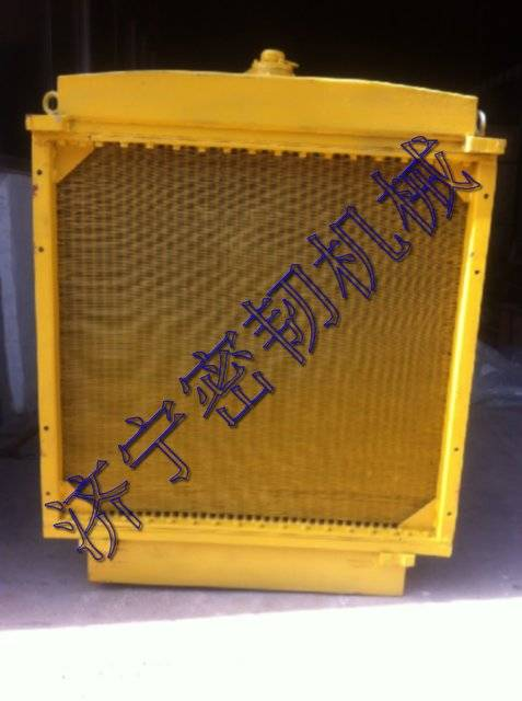 supply shantui bulldozers SD22 radiator 23Y-03B-00000