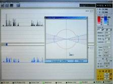 Roll Inspection System Software
