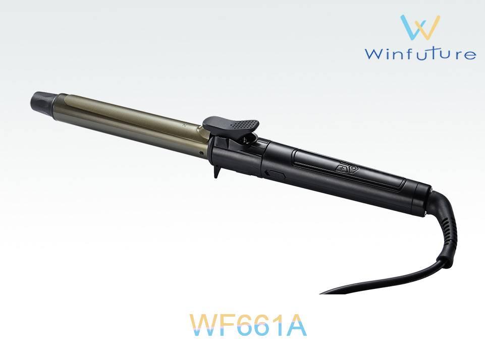 Hair Straightener, Hair Iron, Flat Iron(WF661A)