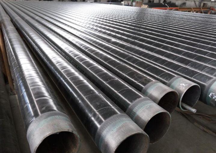 Anti-corrosion pipes