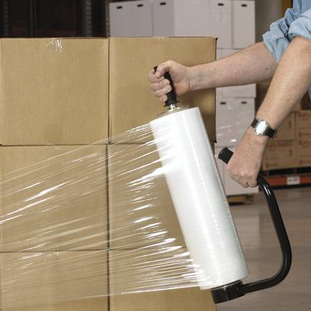 export LLDPE Stretch film