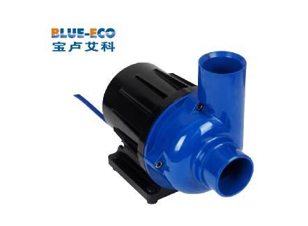 220V/110V high efficiency intelligent pond pump