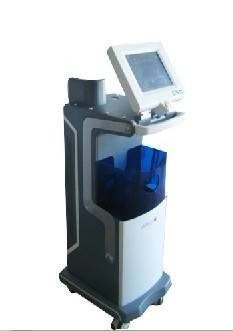 Sell CO2 fractional laser scars treatment machine