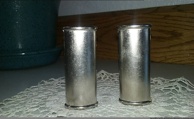 Wanted: Blank Lighter Covers/Sleeves Silver, Gold & Rose Gold