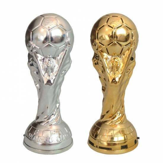 FIFA World Cup Trophy USB Speaker