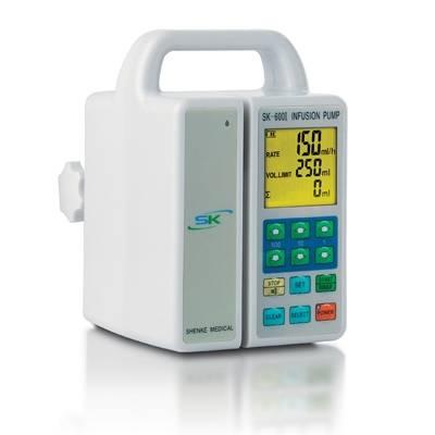 SK-600I Infusion pump