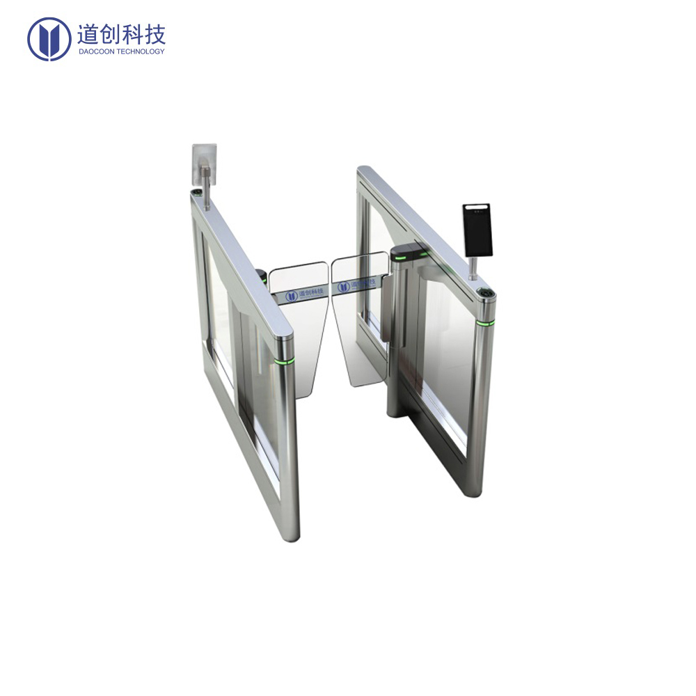 Looking for overseas buyers of channel gates