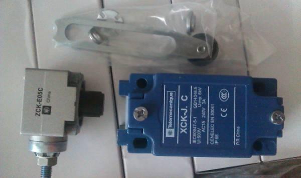 SCHINEIDER Limit Switches XCKJ10541H29C