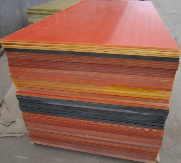 Phenolic Paper Laminated Sheet 3021 thickness:0.5-2mm,size: 10001250mm