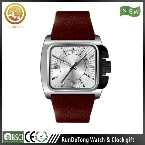Best selling china made watch japan movement men watch