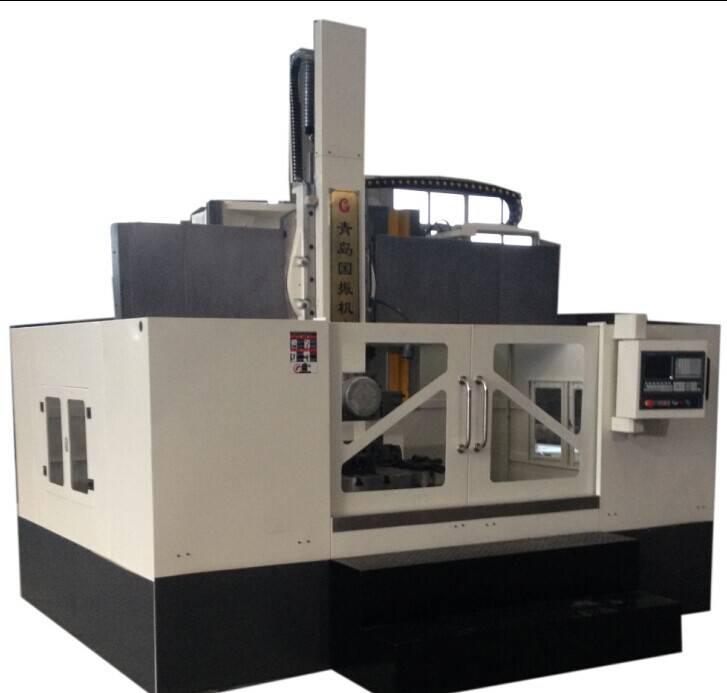 New Swing Diameter: 800/1000/1250/1600mm Single Cloumn CNC Vertical Lathe Machine