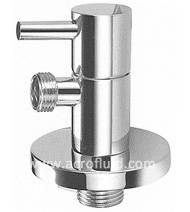 Sell chorme-plated angle valves