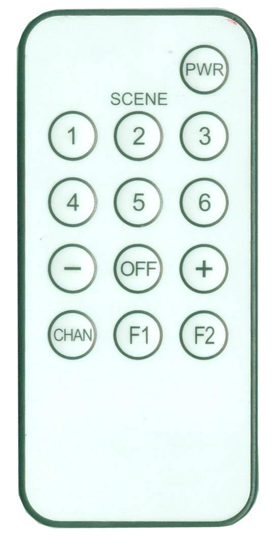 YK-314 slim remote control