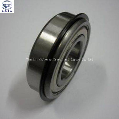 Sell NSK/NTN/NACHI Deep Groove Ball Bearing with Snap Ring Groove