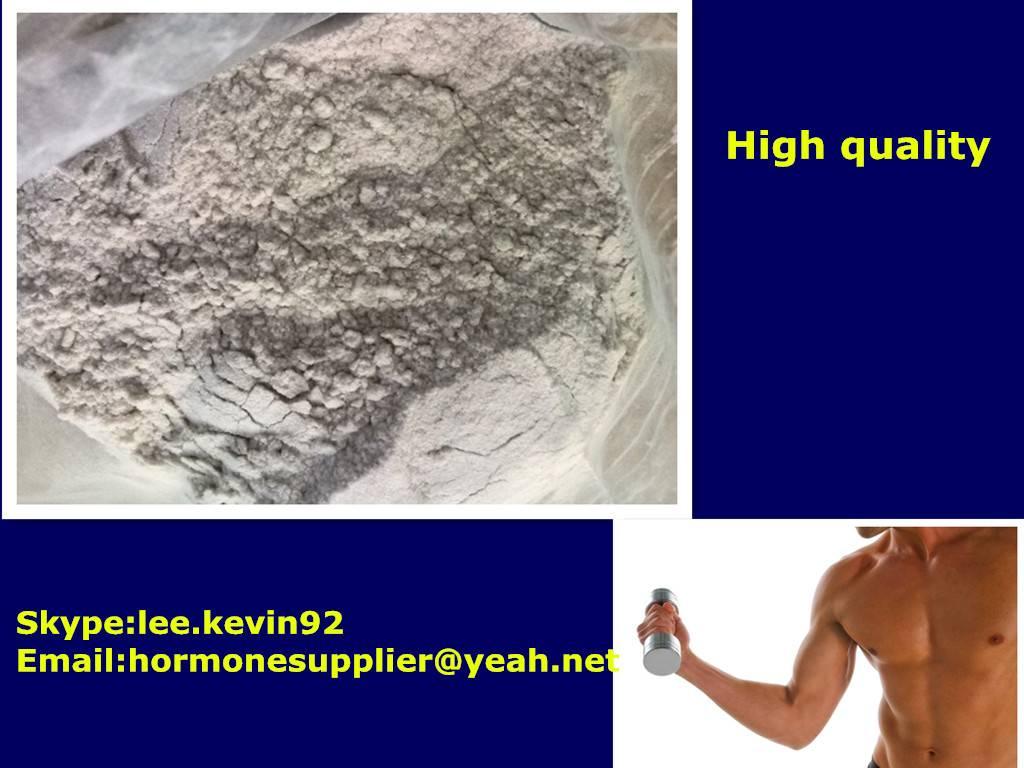 99 5% Purity Steriods Raw Powders 2a,17a-dimethyl-etiocholan-3-one