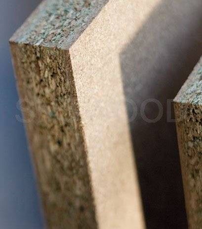 Chip board/Plain particle board