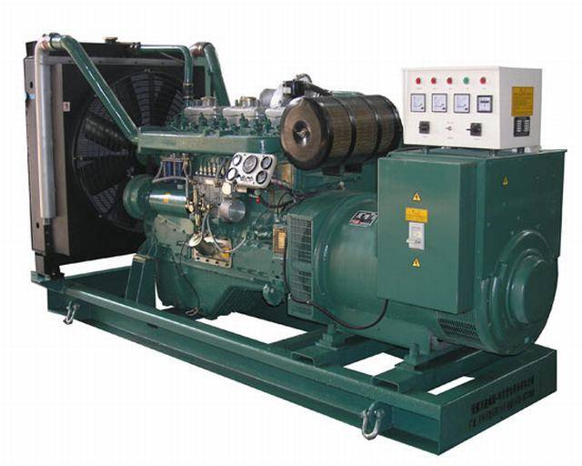 Wuxi Power Series diesel generator set 200KW-800KW