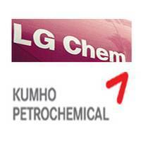 KUMHO SYNTHETIC RUBBER LG RUBBER