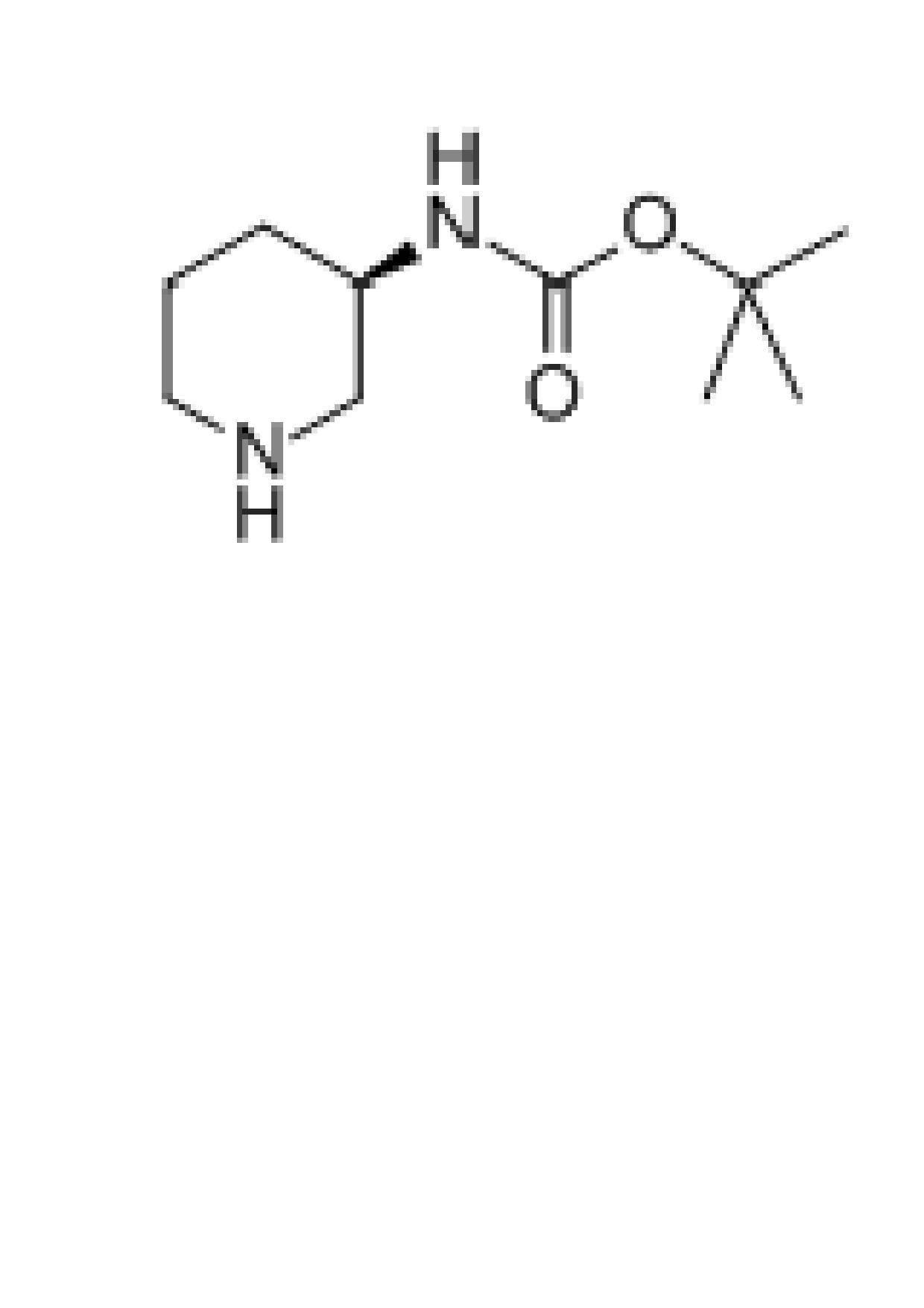 (R)-3-(Boc-Amino)piperidine, cas no: 309956-78-3