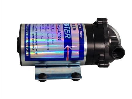 400GDP Kerter RO Booster Pump (KT-400GDP)