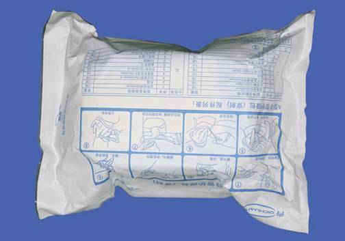 PICC puncture kit