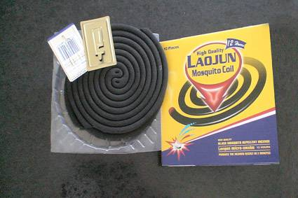 Mosquito Coil-newstyle