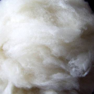 Top Quality 38mm Dehaired Inner Mongolian Cashmere Fiber