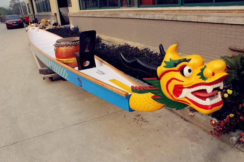 dragonboat